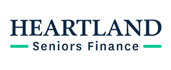 Heartland Seniors Finance Logo